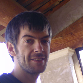 Thomas Kraaijenbrink  Mediadesigner